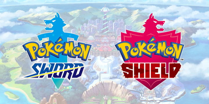 Pokemon Sword And Shield Starters Legendaries Release Date And