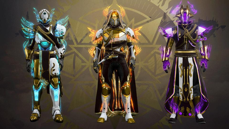 Destiny 2 How To Open Solstice Of Heroes Packages