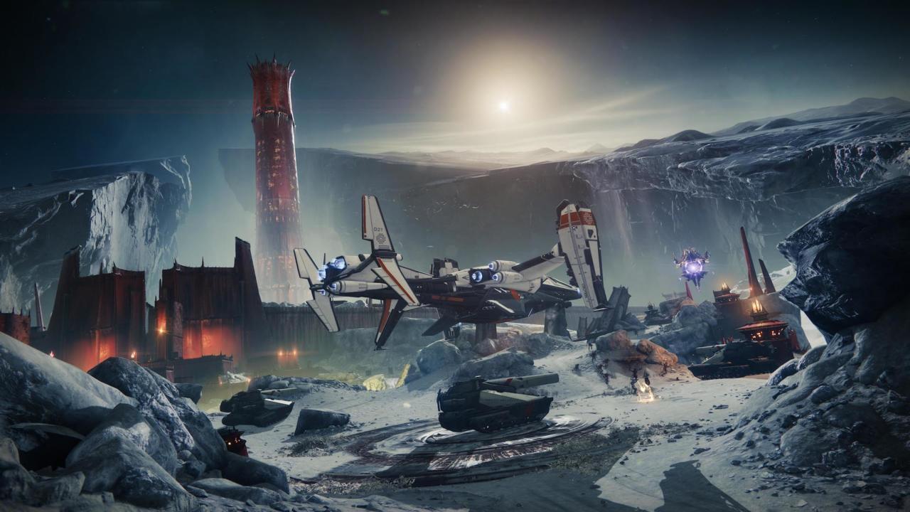 Destiny 2 Clan Beitreten