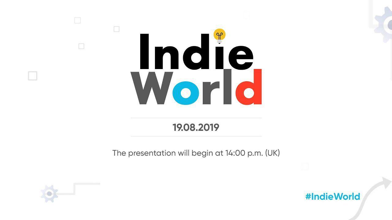 Nintendo Indie World Full Announcements List Leaks