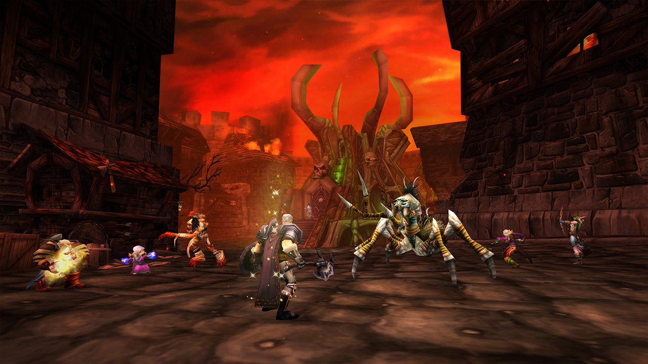 How Much Does World of Warcraft Cost? - CostHelper