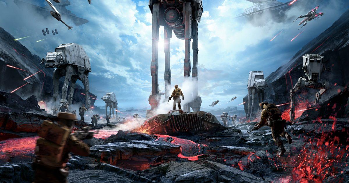 Star Wars Battlefront Altersbeschränkung
