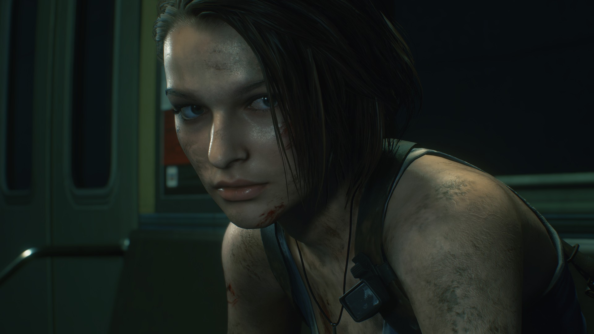 You Can Take Jill Valentine Home With The Resident Evil 3