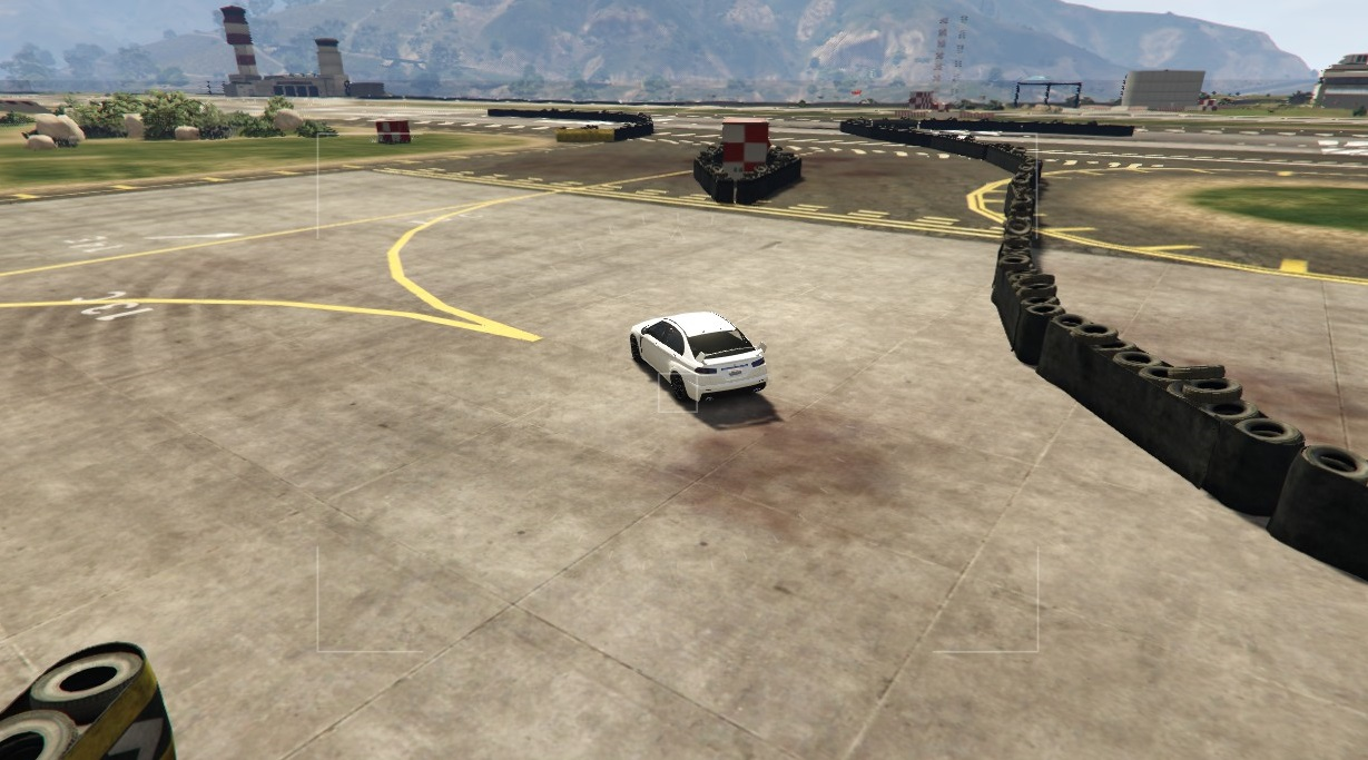 How to add Top Gear Test Track in GTA online