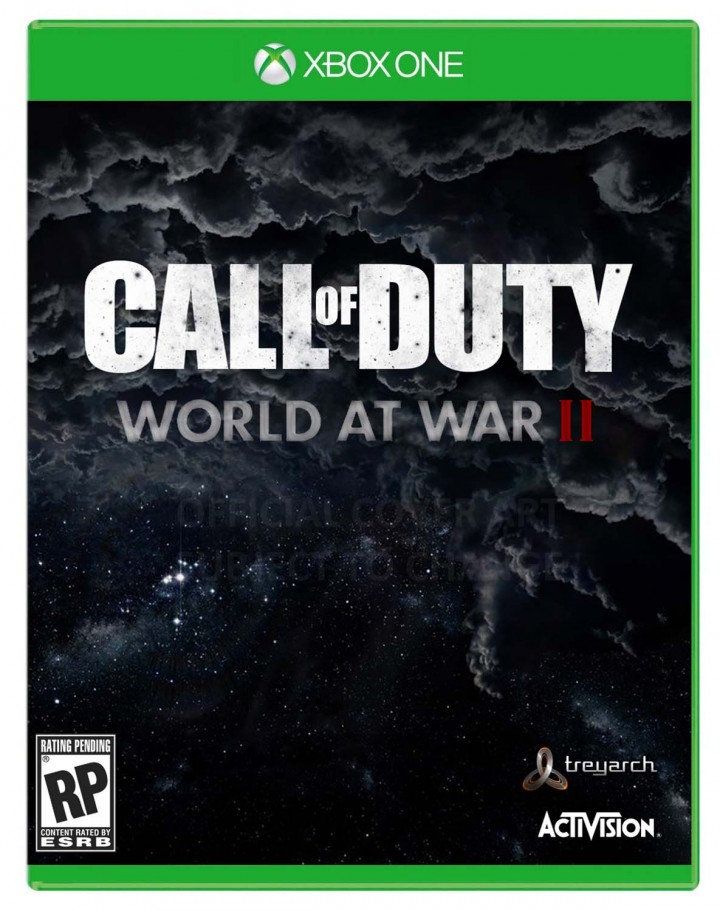 Ww2 games for xbox one