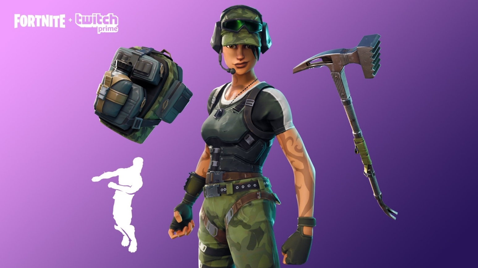 How to Get Free Fortnite Skins, Emotes, and Loot with ...