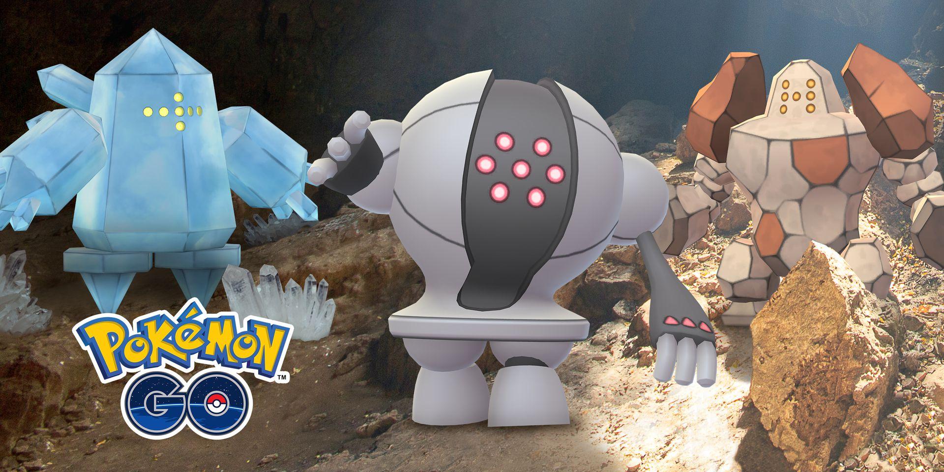 Pokemon Go Spawn Punkte