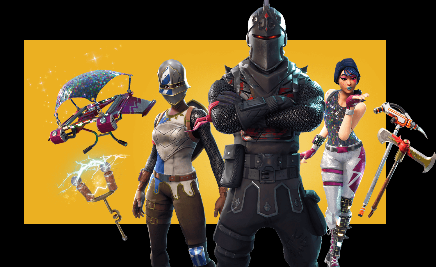 What S Included In Fortnite Battle Royale S Season Two Battle Pass
