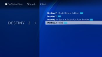 How to Download the Destiny 2 Beta