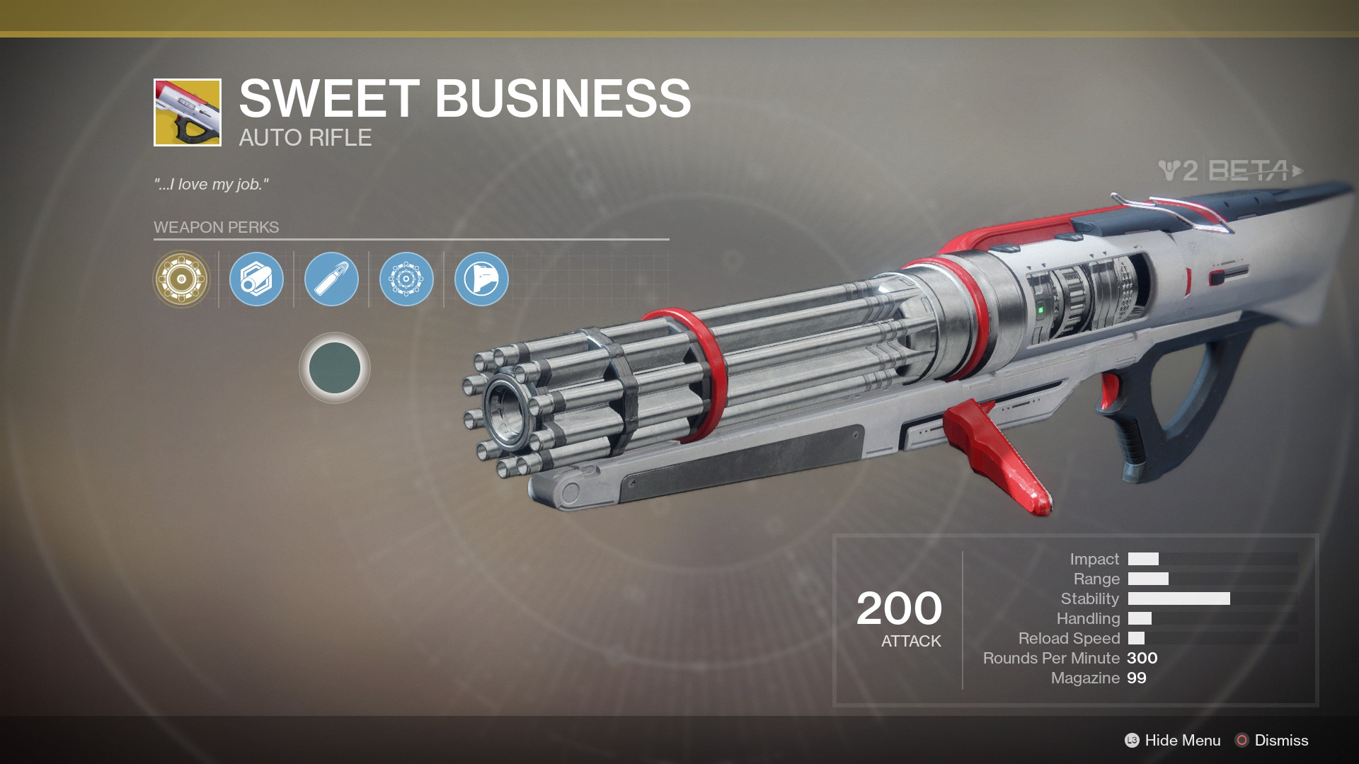 How to get all Exotic Weapons in the Destiny 2 Beta