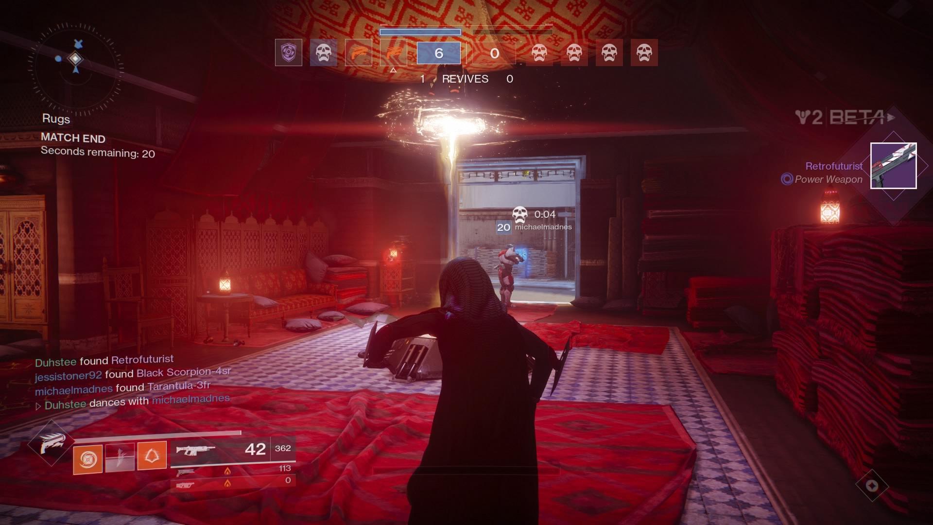 Destiny 2 - Countdown PvP Guide