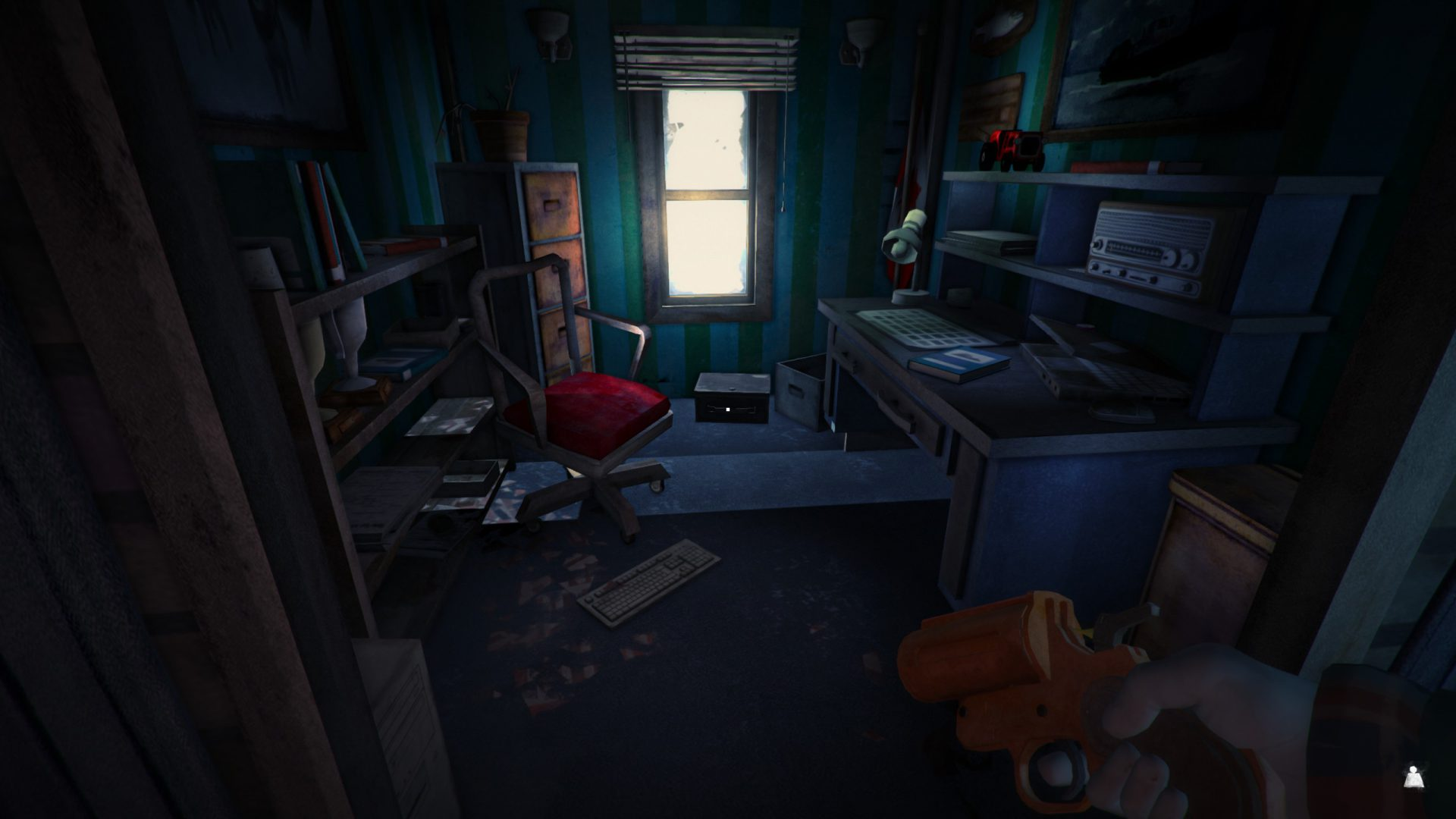 The Long Dark How To Open The Lock Box In The Farmhouse