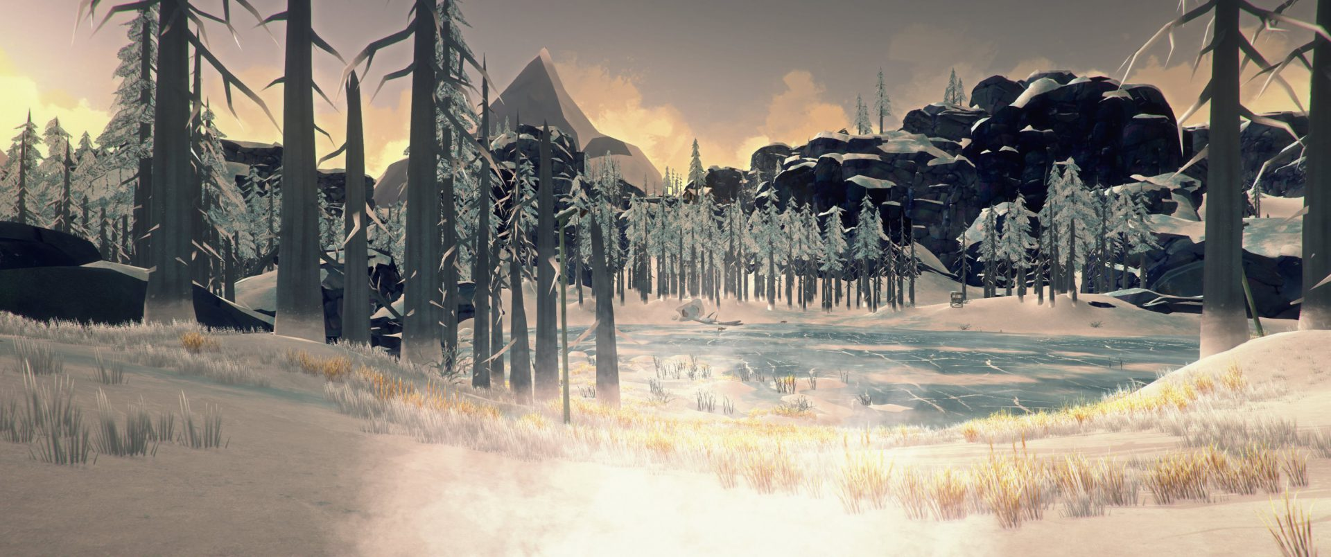 The Long Dark Review - A Superior Survival Experience