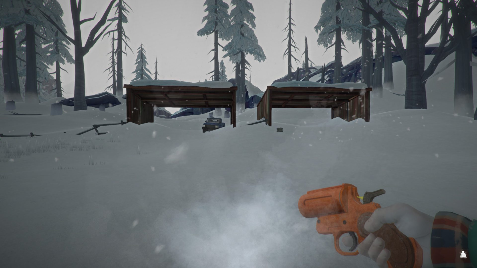 The Long Dark All Bank Deposit Box Key Locations