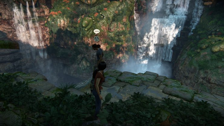 Uncharted: The Lost Legacy - All Optional Conversations