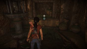 Uncharted: The Lost Legacy - All Hoysala Tokens, Queen's Ruby