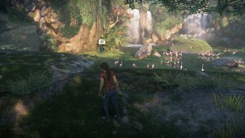 Uncharted: The Lost Legacy - All Photo Opportunities