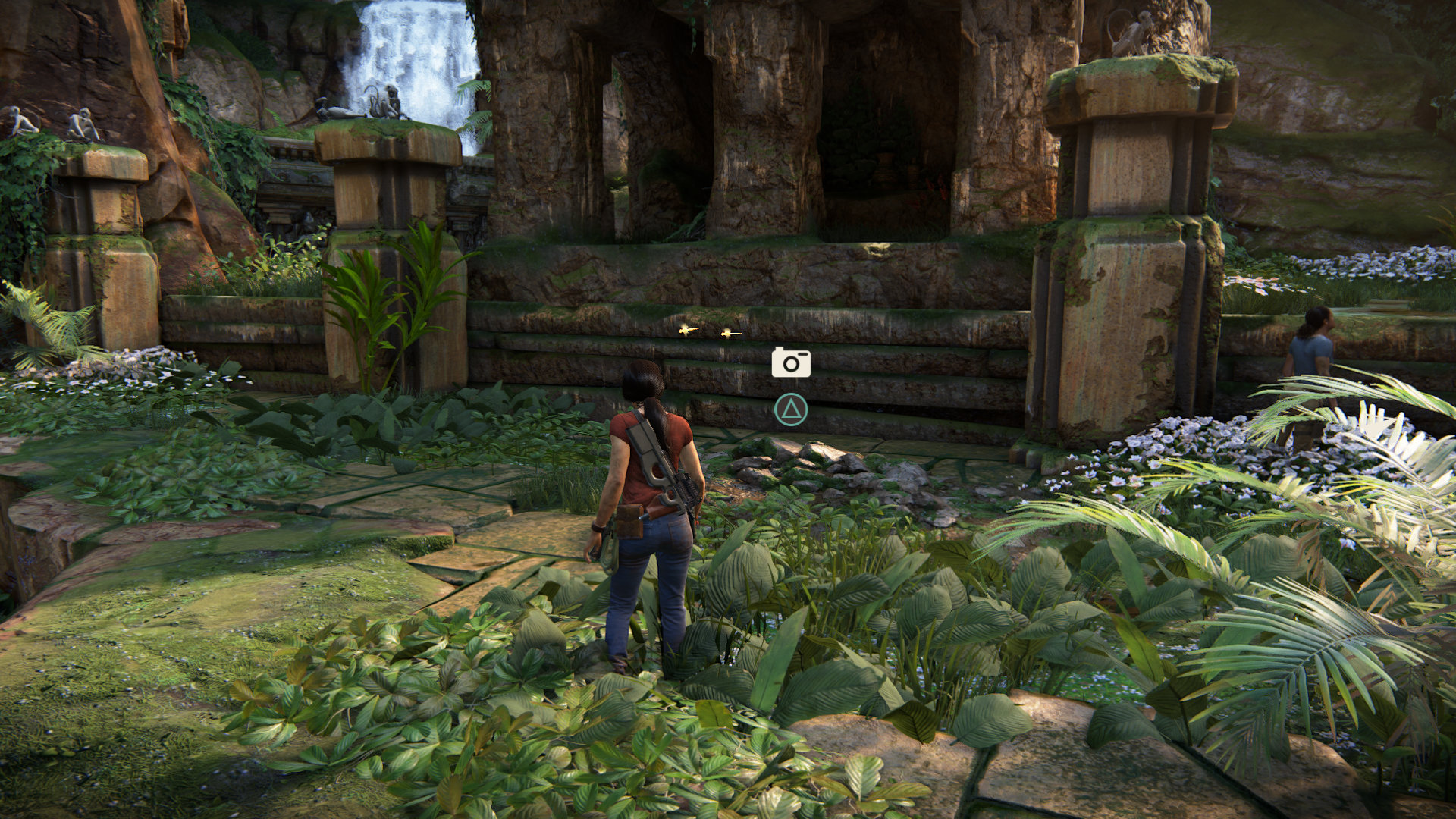 Uncharted The Lost Legacy All Photo Opportunities Tldr Games Ps4uncharted Reg 3