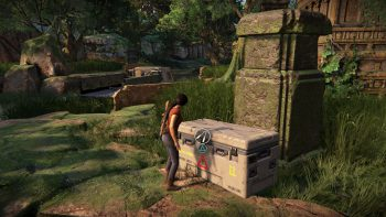 Uncharted: The Lost Legacy - Open Every Lockbox