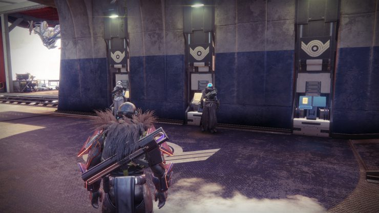 Destiny 2 - Complete Guide to the Tower