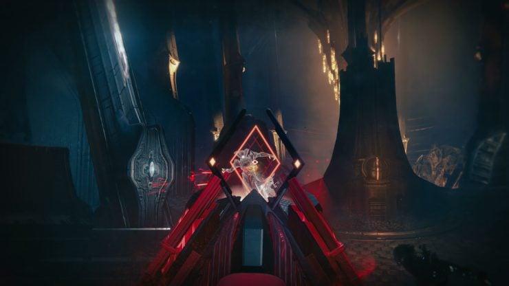 Saying Farewell To Destiny