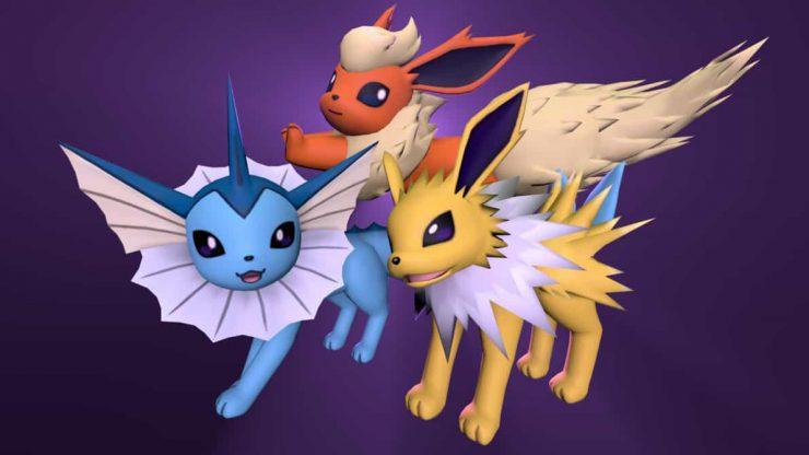 How to Evolve Eevee in Pokémon GO