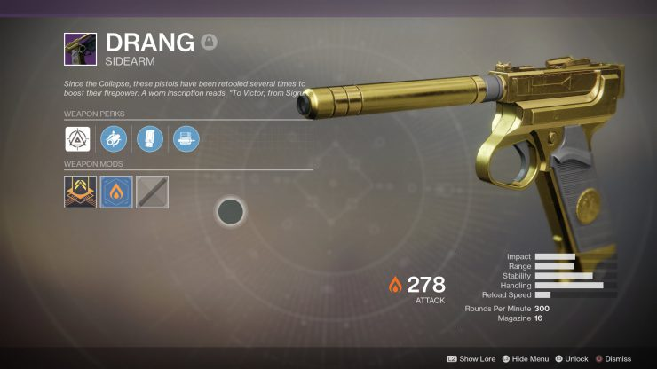 Destiny 2 - Best Leviathan Raid Weapons