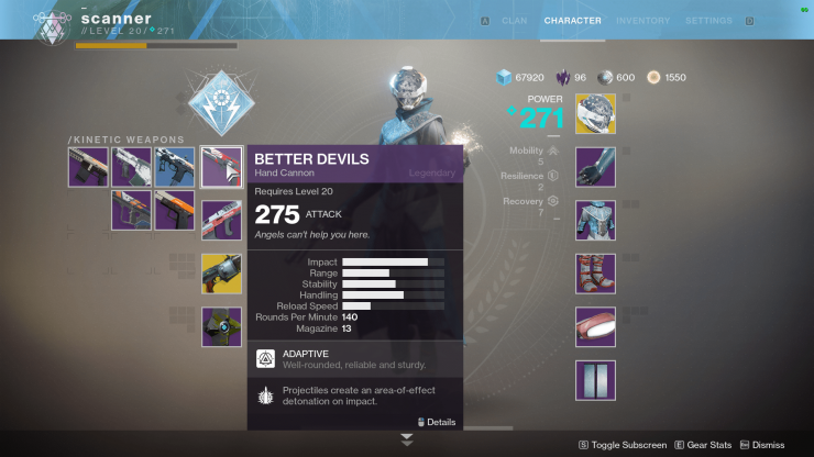 Destiny 2 - How to Find and Equip Shaders