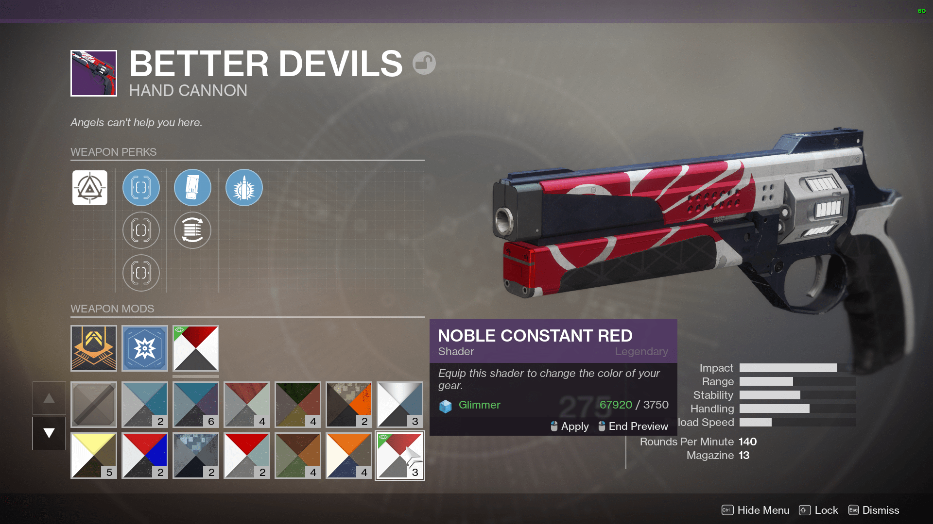 Destiny 2 where to buy shaders