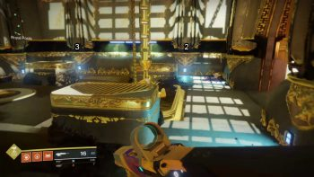 Destiny 2 - Leviathan Underbelly Code and Access