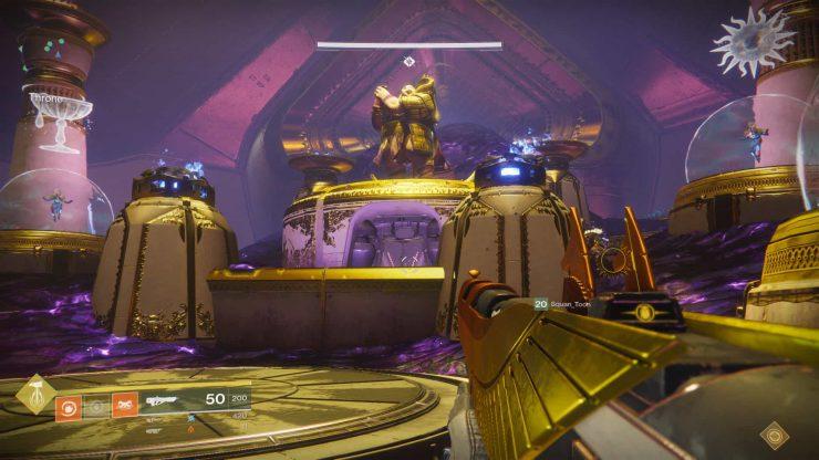Destiny 2 - Leviathan Raid Guide