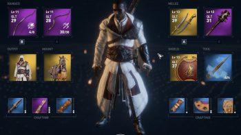 Assassin's Creed: Origins - Get Bayek's Hair & Beard Back