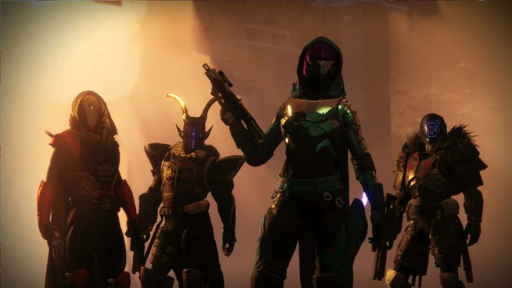 Destiny 2's Iron Banner Simply Isn't Fun