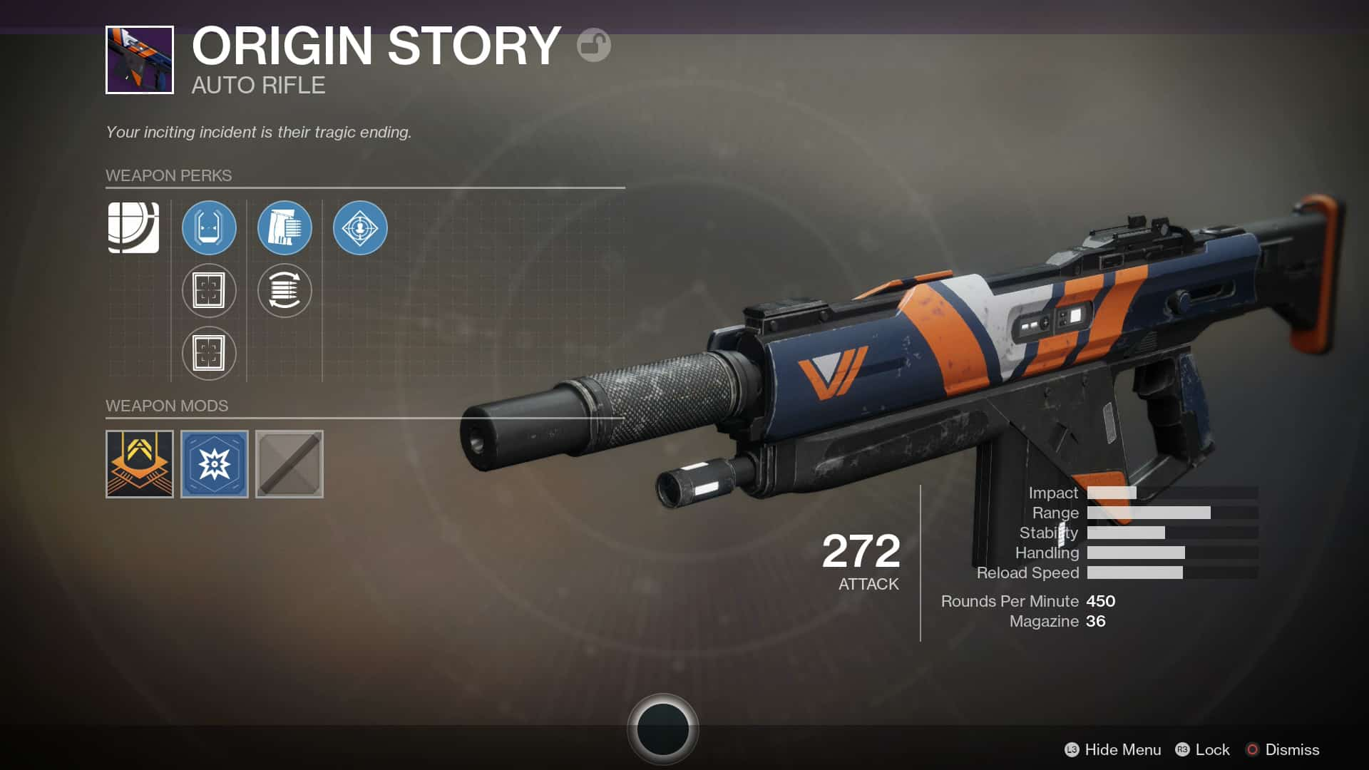 Destiny 2 - Best Kinetic Weapons for PvP and PvE