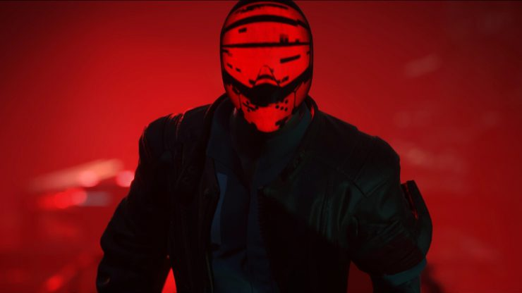 Ruiner Review - Would You Like To Kill Boss?