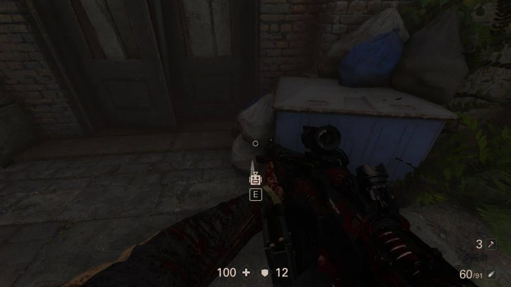 Wolfenstein 2 - All of Max's Toys Locations
