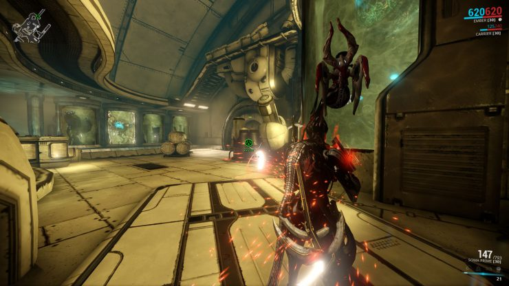 Warframe - Extermination Mission Guide