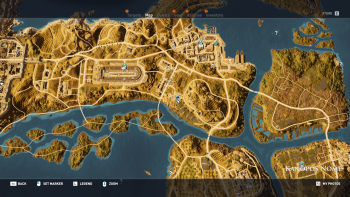 Assassin's Creed: Origins - How to Solve All Papyrus Puzzles