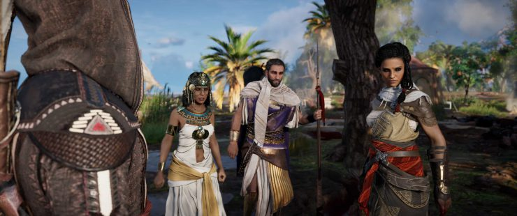 Assassin's Creed: Origins Review - Worth the Wait