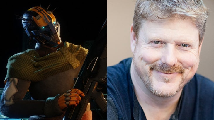 Who Are the Voice Actors in Destiny 2?