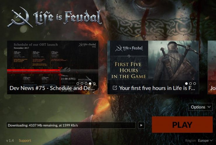 How LiF: YO Owners Can Get into the Life is Feudal: MMO Beta