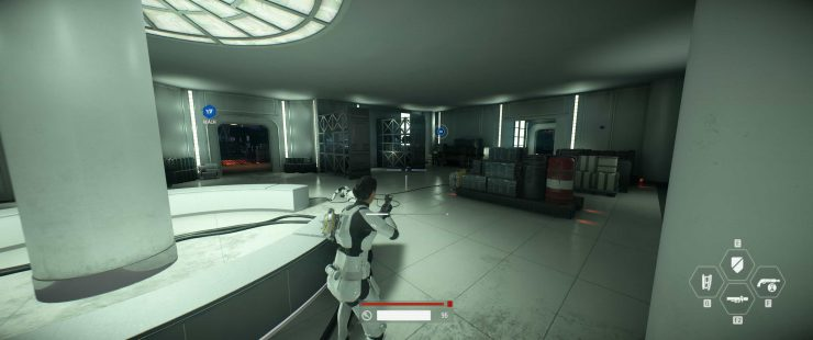 Battlefront 2 - All Scavenger Collectible Locations