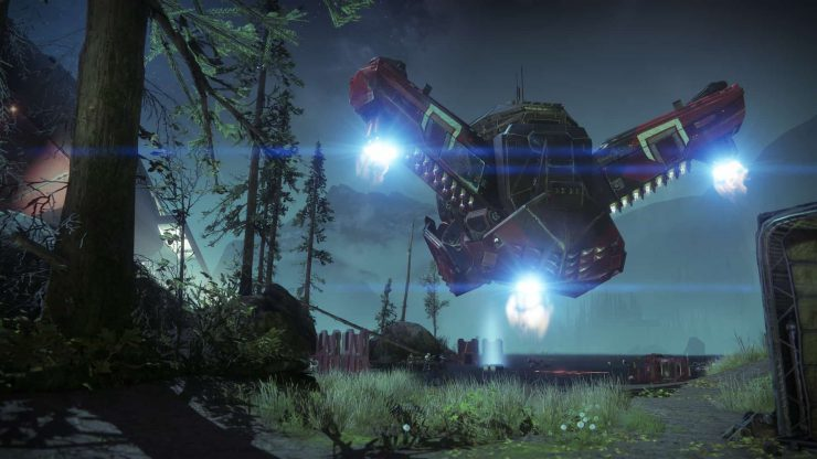 Destiny 2 - Weekly Reset March 20, 2018