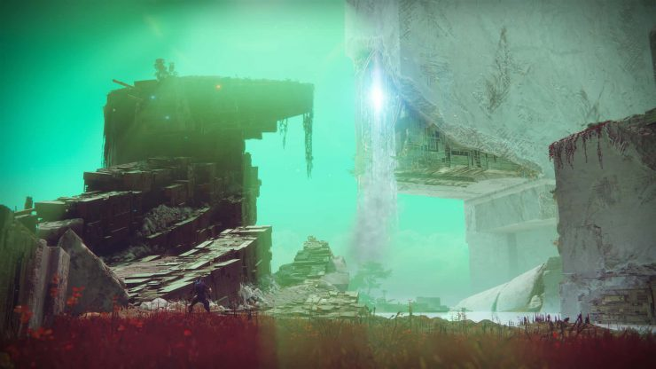 Destiny 2 - Weekly Reset March 6, 2018