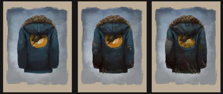 The Long Dark Story Mode Difficulty Levels