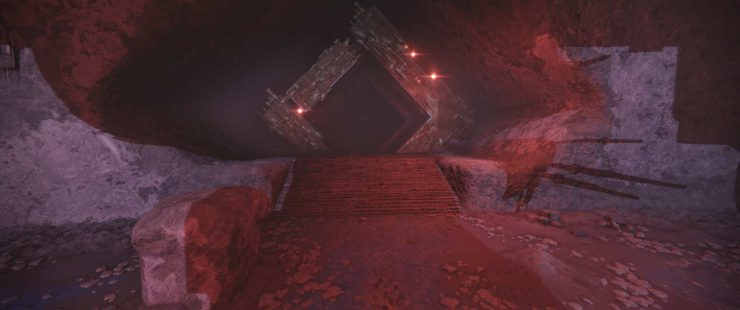 Destiny 2 - Saint-14 Secrets in Curse of Osiris
