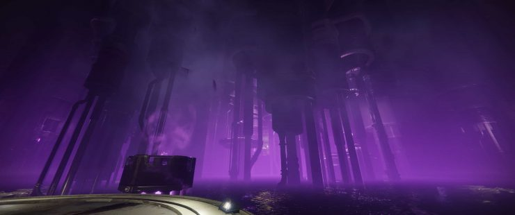 Destiny 2 - Complete Eater of Worlds Raid Lair Guide