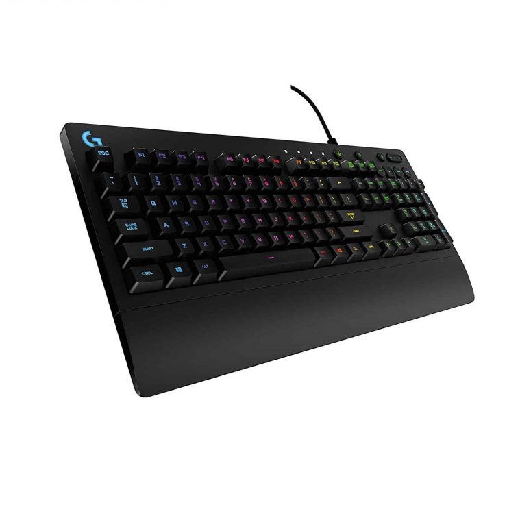 Holiday Shopping Guide - Best Gaming Keyboards of 2017