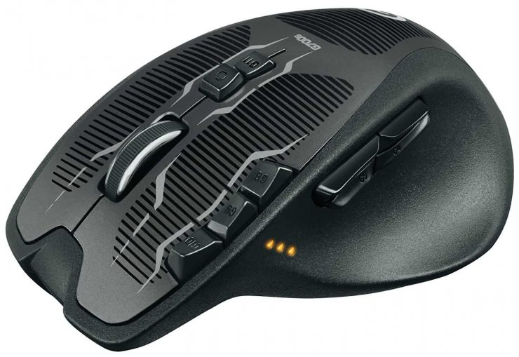 Holiday Shopping Guide - Best Gaming Mice of 2017