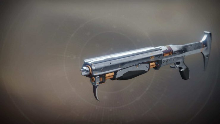Destiny 2 - Saint-14's Perfect Paradox Shotgun in Legends Lost